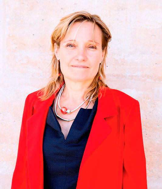 Fabienne Challier Avocate